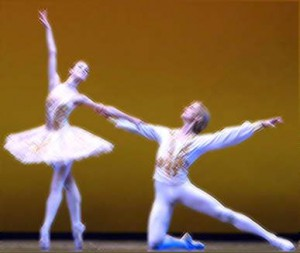 balet+